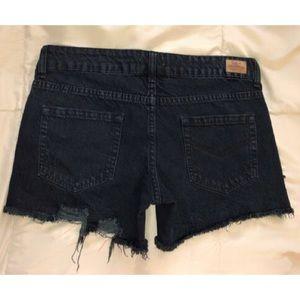 O'Neill Shorts - O'Neill black Around Town shorts, Sz. 5